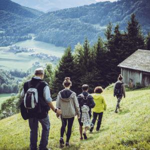 Fasten am Schwarzenberg (Vorarlberg) 2-8.10.21